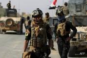 Իրաքի տարածքը մաքրվել է ԻՊ-ի զինված խմբավորումներից