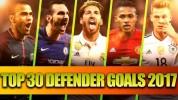 Պաշտպանների լավագույն գոլերը (տեսանյութ)