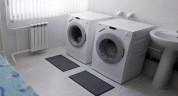 Սարսափելի մահ. 5 տարեկան աղջնակին գտել են լվացքի մեքենայի մեջ