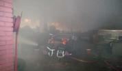 10 մարդ Է զոհվել՝ Բանգլադեշի գործարաններից մեկում բռնկված հրդեհի հետևանքով