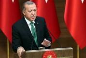 Էրդողանը հայտնել է, որ Թուրքիան թույլ չի տա Սիրիայի քրդերի պետության ստեղծումը