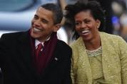 Ինչպես են նախկին նախագահ Բարաք և Միշել Օբամաները լքում U․S. CAPITՕL-ը