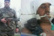 «Ադրբեջանցի ձախողակ «Ռեմբոն», ով շարքից հանվել է 2016-ի ապրիլին՝ Թալիշի ուղղությամբ»