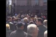 ՌԴ նախագահի ընտրությունը՝ Երևանում. անհավանական հերթ