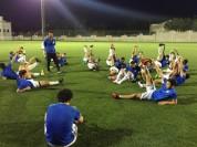 Հայաստանի Մ-19 հավաքականը ժամանել է Դուբայ