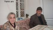 Սերժ Սարգսյանի մայրը հիվանդանոցում է