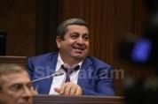 Առաքել Մովսիսյանն ազատ է արձակվել
