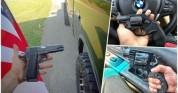 Ահա թե ինչ զենք են կրում ամերիկացիները (լուսանկարներ)