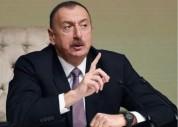 Արցախը երբևէ չի ստանա Ադրբեջանի ինքնիշխանությունից դուրս որևէ կարգավիճակ. Ալիև
