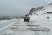 Հայաստանի տարածքում կան դժվարանցանելի ավտոճանապարհներ