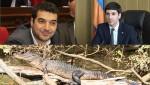 «Եկել եմ՝ Գարիկ Սարգսյանի համար հարմար մի բան ընտրեմ»․ Հրաչյա Հակոբյան (լուսանկար, տեսանյո...