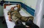 Վիրավորում ստացած զինծառայողի վիճակը ծայրահեղ ծանր է. փոխնախարար
