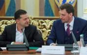Զելենսկին «շանս» է տվել Գոնչարուկին. Ուկրաինայի վարչապետը կշարունակի պաշտոնավարել