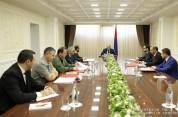 Անվտանգության խորհուրդն ադեկվատ է գնահատում ՀՀ անվտանգային իրավիճակը. Փաշինյան