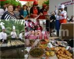 Ուսուցիչներից մինչև ավագ խոհարարներ. ովքեր էին Տոլմայի փառատոնի այս տարվա մասնակիցները (ֆո...