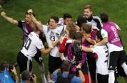 Գերմանիայի ֆուտբոլային միությունը ներողություն է խնդրել Շվեդիայից խաղից հետո դրսևորված պահ...