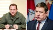 Դավիթ Տոնոյանը հեռախոսազրույց է ունեցել Լիտվայի ազգային պաշտպանության նախարարի հետ․ քննարկ...