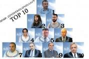 Վիգեն Սարգսյանն ուզեց հայհոյել Զարուհի Փոստանջյանին, իսկ SOS-ը ողջ տարին հայհոյում էր իշխանավորներին. 2016-ի հակաիշխանականները - TOP 10