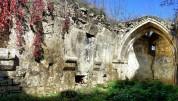 Ղրիմում գտնվող հին հայկական  եկեղեցու մոտ կսահմանվի հսկողության գոտի