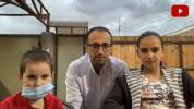Նարեի և Գևորգի խորհուրդը բոլոր երեխաներին և մեծերին. Արսեն Թորոսյան (տեսանյութ)