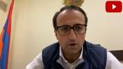 Թարմացում իրավիճակի վերաբերյալ. Արսեն Թորոսյան (տեսանյութ)