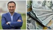 Ամերիկյան բժշկական խոշոր ասոցիացիաներից մեկը 20.000 դոլար ամսական աշխատավարձով աշխատանքայի...