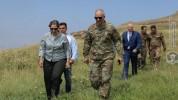ԱՄՆ արտակարգ և լիազոր դեսպանն այցելել է Գեղարքունիքի մարզ (լուսանկարներ)