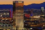 Լաս Վեգասում փորձել են հրդեհել Թրամփի հյուրանոցը (ֆոտո)