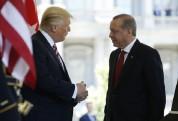 ԱՄՆ-ի և Թուրքիայի նախագահները հեռախոսազրույց են ունեցել