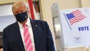 Թրամփն ԱՄՆ-ի նախագահական ընտրություններում վաղաժամկետ քվեարկել է իր օգտին