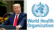 Թրամփը հայտարարել է ԱՀԿ-ի հետ ԱՄՆ-ի հարաբերությունների դադարեցման մասին