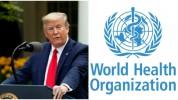 ԱՄՆ նախագահը Կոնգրեսին ծանուցել է ԱՀԿ-ից պաշտոնապես դուրս գալու մասին