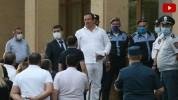 Գագիկ Ծառուկյանը 100 միլիոն դրամ գրավի դիմաց ազատ կարձակվի․ դատարանը բավարարեց պաշտպանների...