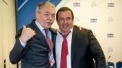 Գագիկ Ծառուկյանը հեռախոսազրույց է ունեցել Լեոնիդ Կալաշնիկովի հետ․ քննարկվել է Տավուշում ռա...