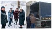 Գագիկ Ծառուկյանը աջակցություն է ցուցաբերել տներից զրկված շուռնուխցի ընտանիքներին (տեսանյու...