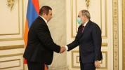 Փաշինյանը բանակցում է ԲՀԿ-ի հետ, ուզում է Ծառուկյանի հետ կոալիցիա կազմի և չեղարկի ընտրությ...