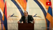 Մենք երկիր ենք կորցնում. Գագիկ Ծառուկյանի համախմբման կոչը քաղաքական ուժերին (տեսանյութ)