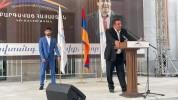 ԲՀԿ քարոզարշավը Սյունիքի մարզում (տեսանյութ)