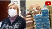 «Գ.Ծառուկյան» հիմնադրամը 2000-ից ավելի ընտանիքների պարենային օգնություն է տրամադրել (տեսան...