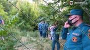 Ծիծեռնակաբերդի անտառում հայտնաբերվել է ծառից կախված 30-ամյա տղամարդու դի. նշանակվել է դիակ...
