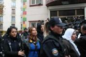 Թուրքիայում հիսուն քուրդ քաղաքական գործիչ է ձերբակալվել մեկ օրում