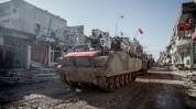 «Կարծես թուրքական ուժեր-իսլամականներ բախումները սարերի ետևում չեն Իդլիբում»