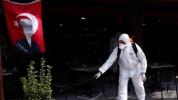 Թուրքիայում կորոնավիրուսով վարակվածության դեպքերի թիվը մեկ օրում ավելացել է 4747-ով․ РИА Н...