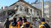 Թուրքիայում 6,8 մագնիտուդ ուժգնությամբ երկրաշարժից մեկ օր անց հայտնաբերել են երկուամյա մի ...