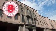 Թուրքիայի ՊՆ-ն օգտագործել է «ցեղասպանություն» բառն՝ արձագանքելով Լատվիայի ո...