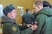 Путин запретил уклонистам работать на госслужбе в течение десяти лет