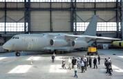 Ուկրաինան ցանկանում է «An-188» ռազմատրանսպորտային ինքնաթիռի արտադրությունը Թուրքիայի հետ կ...