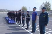 Спасатели МЧС Армении примут участие в учениях НАТО «Босния и Герцеговина 2017»