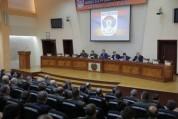 ՊՆ-ում անցկացվում է զինկոմիսարիատների ղեկավար կազմի եռօրյա ուսումնական հավաք