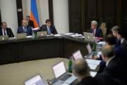 Կառավարության կազմավորման գործընթացը կավարտվի երկու-երեք օրվա ընթացքում